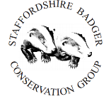 Staffordshire Badger Conservation Group